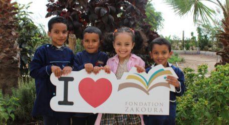 Création de 3 nouvelles écoles de préscolaire ANEER dans le cadre de la campagne #Preschool Heroes 75