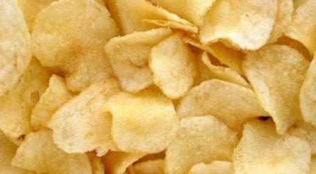 Alerte!  Les chips tuent une fillette de 2 ans à Youssoufia!