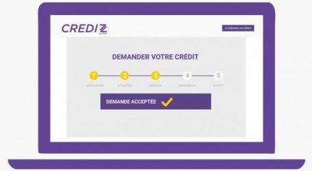 SOFAC à l'heure du digital: Lancement de la plateforme de crédit en ligne CREDIZ