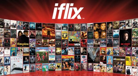 Video On Demand: Inwi s'allie à Iflix