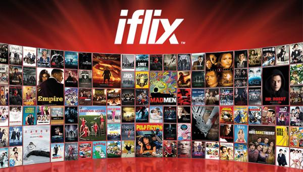 iflix inwi
