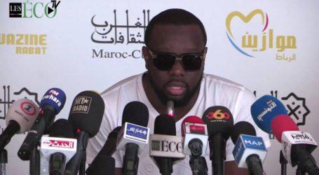 Maître Gims investit dans un hôtel à Marrakech