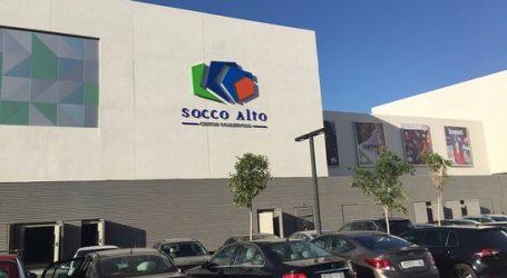Le Centre Commercial Socco Alto se met à l'heure estivale