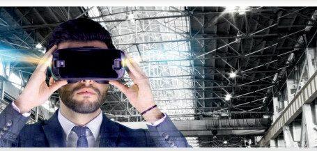 WAFA ASSURANCE > Lancement de la réalité virtuelle dans le cadre de la prévention en entreprise
