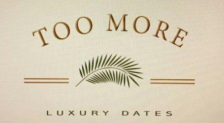 Too more : Première boutique consacrée à la datte de luxe à Casablanca