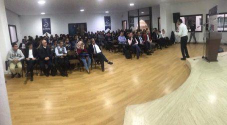 SupInfo Maroc sensibilise étudiants et professionnels au rôle et aux enjeux de la technologie blockchain
