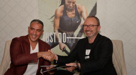 NIKE et Passage Fitness scellent un partenariat stratégique
