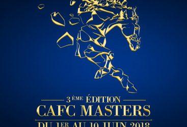 3ème édition du CAFC Masters Jeep Championnat 10 journées de célébration des chevaux et de sports hippiques