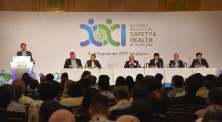 Le Maroc organise en 2024 le 34e Congrès Mondial sur la Santé au Travail de la CIST