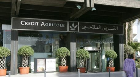 Le Crédit Agricole du Maroc obtient le « Award for the Digital Financial Inclusion »