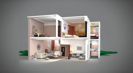 Résidences Dar Saada innove et lance une première au Maroc le duplex social dans le logement économique