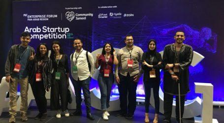 MIT Entreprise Forum Arab Competition … inwi soutient les quatre start-ups finalistes marocaines