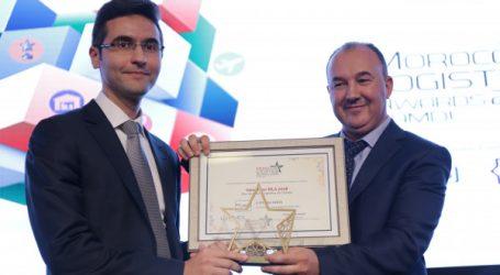 Cérémonie de remise des prix de la 3ème édition des Moroccan Logistics Awards – MLA 2018