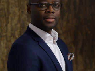 Khaled Igué, le Directeur des partenariats publics et institutionnels à l'Office Chérifien des Phosphates, désigné parmi les Young Global Leaders 2018 du World Economic Forum
