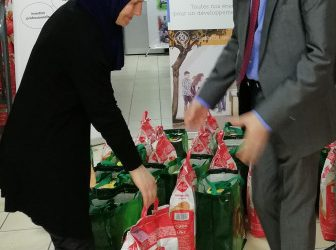 La Fondation Lydec réaffirme son engagement sociétal en organisant la 6ème édition de son programme «Ramadan Attadamoun»