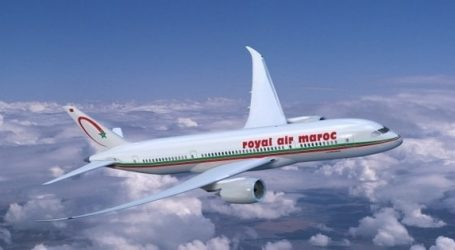 Royal Air Maroc et Alitalia signent un accord de codeshare