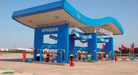 Afriquia prévient ses clients  contre une escroquerie  sur internet
