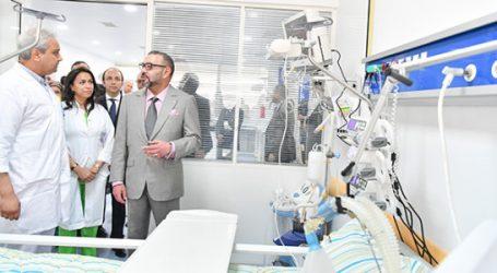 Santé: un nouvel hôpital à Salé