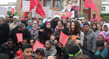 Les associations en colère face au dénigrement des responsables étatiques