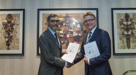 Casablanca Finance City et Frankfurt Main Finance E.V. s'engagent dans une coopération à long terme