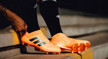 adidas Football dévoile sa nouvelle source d'énergie NEMEZIZ 17+ 360 AGILITY