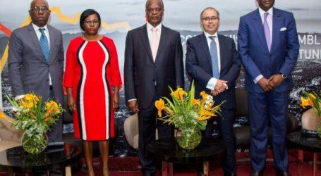 Le Club Afrique Développement … Mission multisectorielle à Pointe-Noire au Congo Brazzaville le 20 Juin 2018