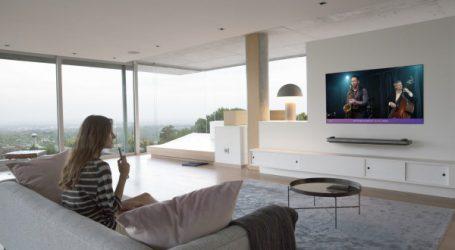 LG : LES DERNIÈRES INNOVATIONS AUDIO ET TV ENRICHIES PAR L'INTELLIGENCE ARTIFICIELLE DISTINGUEES LORS DES AWARDS EISA
