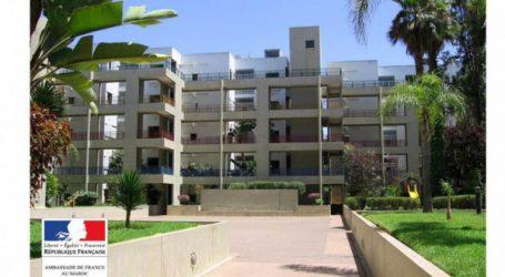 L'Ambassade de France à Rabat se déclare «Ambassade verte»