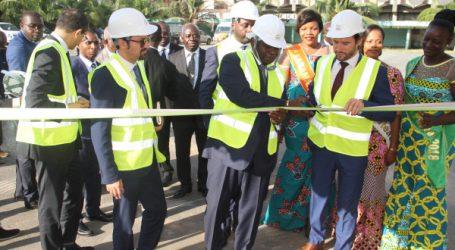 Le Groupe Palmeraie Développement et la Mairie du plateau d'Abidjan lancent les travaux de l'hôtel Abidjan et confient sa gestion à Radisson