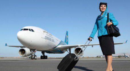 Avions: Oman Air lance le Casablanca-Mascate