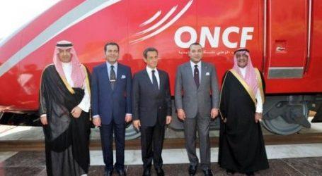 Trains: le TGV marocain pour août prochain?