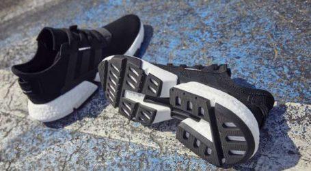 Adidas Originals lance la nouvelle chaussure P.O.D System