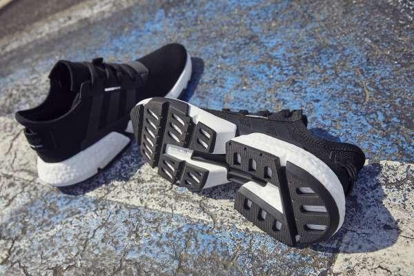 meilleure sélection abd83 91c9f Adidas Originals lance la nouvelle chaussure P.O.D System ...