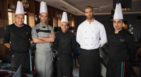Nouveau restaurant Gusto à Marrakech