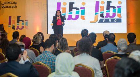 """Wafacash confirme son rôle de facilitateur de vie et accompagne les Marocains dans l'ère digitale avec """"JIBI"""", le premier compte de paiement mobile"""