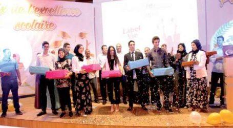 Le Groupe Label'Vie lance la deuxième édition du prix de l'excellence scolaire
