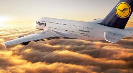 Aérien: Lufthansa se renforce sur Agadir