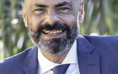 Microsoft News: Ibrahim Youssry au poste de Directeur Général Régional