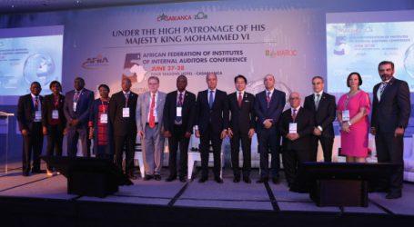 5ème Conférence africaine de l'audit interne