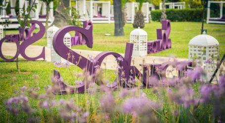 Sofitel Rabat Jardin des Roses : La terrasse du So Lounge Rabat ouvre ses portes