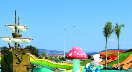 Saïdia se dote d'un Aquaparc aux standards internationaux