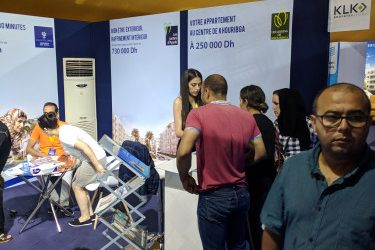 Plus de 3500 visiteurs aux Summer Days de l'Immobilier