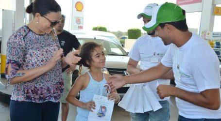 Vivo Energy Maroc et le CNPAC poursuivent leur engagement pour la sécurité routière à l'occasion des départs en vacances