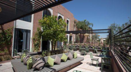 Vamos, la nouvelle adresse gastronomique pour vivre l'Espagne  au coeur de Marrakech