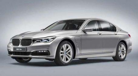 BMW lance l'hybride moins cher que le diesel!