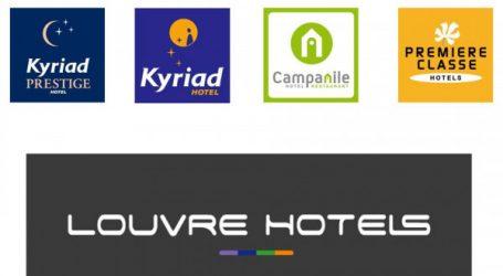 Le groupe Louvre Hôtels arrive au Maroc
