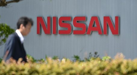 Nissan Patrol bat le record du monde GUINNESS de la plus grande danse synchronisée de voitures