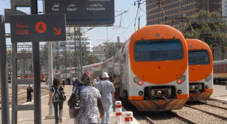 Navette Casablanca-Rabat: augmentation du ticket ONCF