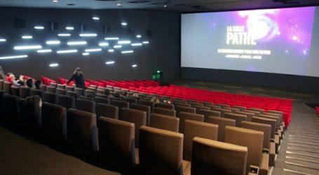 Cinéma: les salles Pathé débarquent à Casablanca