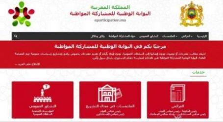 Démocratie: un site officiel pour recevoir vos pétitions